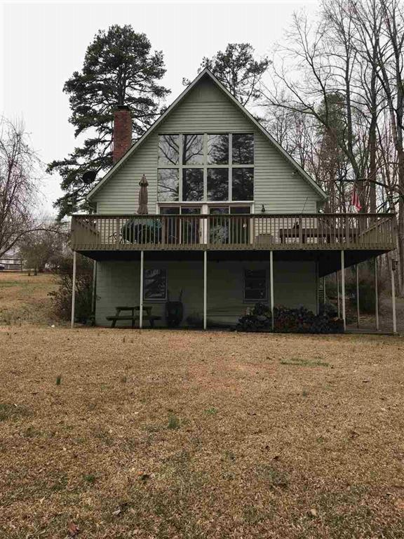 322 Brooks Drive, Townville, SC 29689 (MLS #20195702) :: The Powell Group of Keller Williams