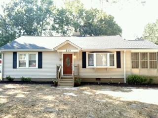 213 Oak Drive, Belton, SC 29627 (MLS #20205423) :: The Powell Group of Keller Williams