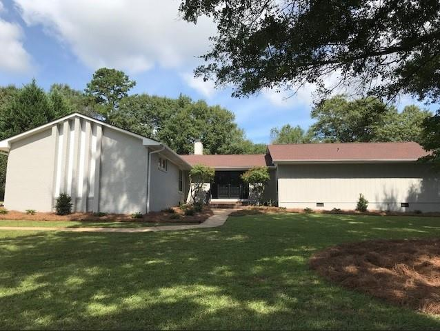 207 Williamsburg Road, Anderson, SC 29621 (MLS #20207996) :: The Powell Group of Keller Williams