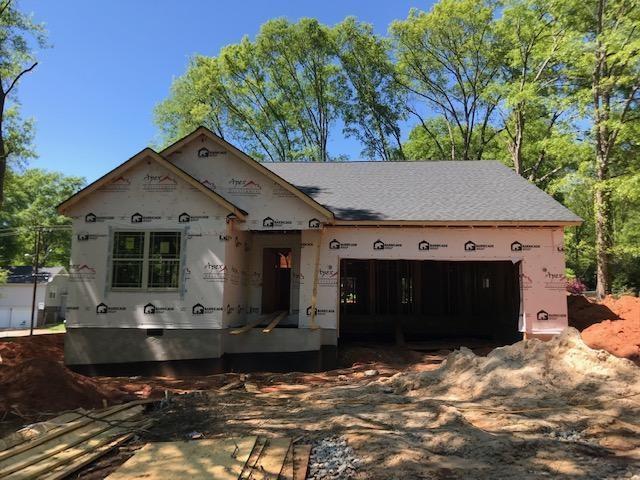 1403 Pioneer Drive, Anderson, SC 29621 (MLS #20210543) :: Tri-County Properties