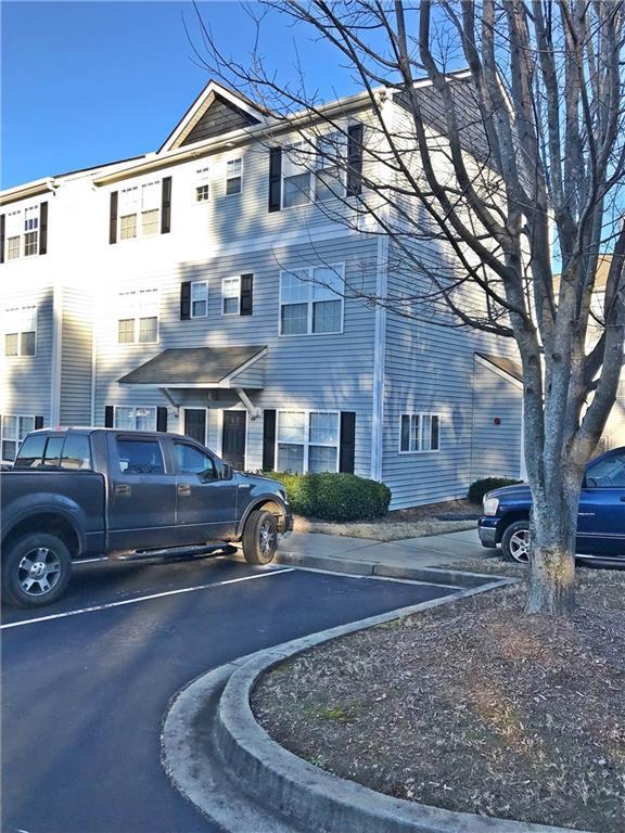 122 University Village Boulevard, Central, SC 29630 (MLS #20213318) :: Tri-County Properties