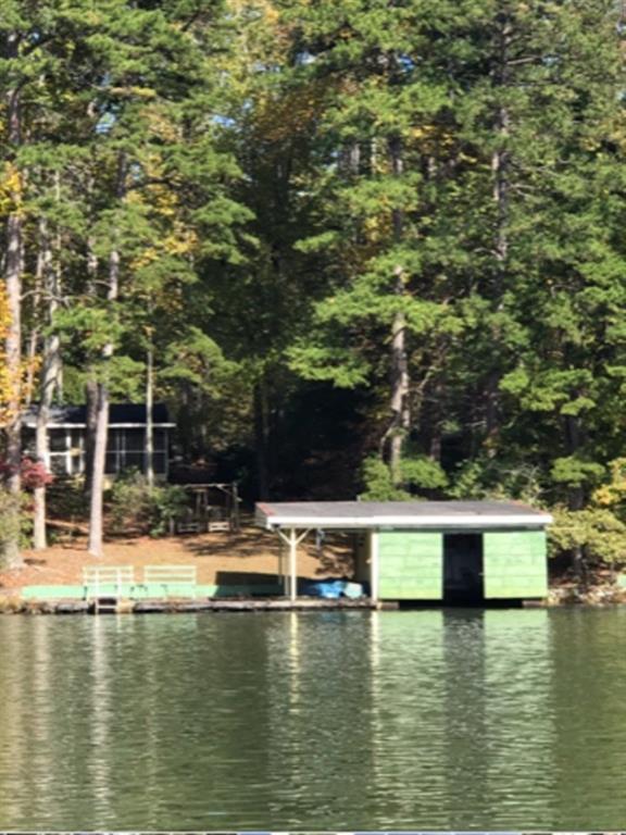 360 Lisa Lane, Mountain  Rest, SC 29664 (MLS #20214945) :: Les Walden Real Estate