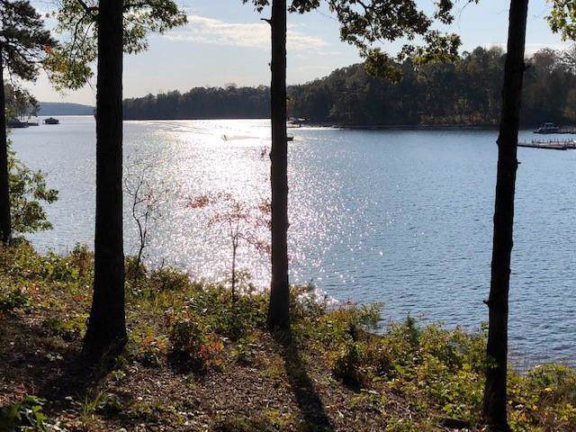 0 Sue Craig Road, Six Mile, SC 29682 (MLS #20217979) :: Tri-County Properties at KW Lake Region