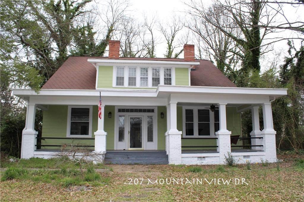 207 Mountain View Drive - Photo 1