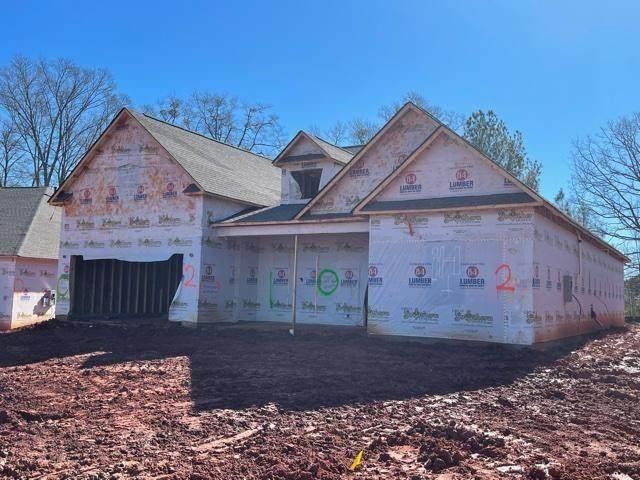 102 Spyglass Lane, Pendleton, SC 29670 (MLS #20235450) :: Tri-County Properties at KW Lake Region