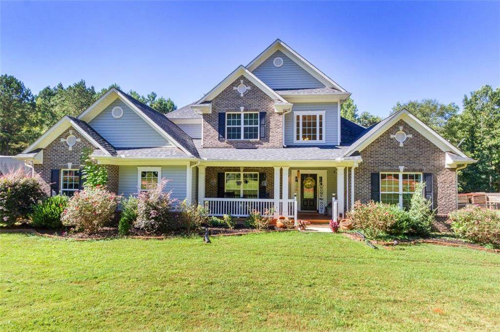 8030 Abbeville Highway - Photo 1