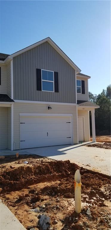 134 Heritage Place Drive, Pendleton, SC 29670 (MLS #20207936) :: The Powell Group of Keller Williams