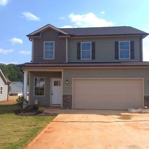 131 Patagonia Road, Anderson, SC 29625 (MLS #20220690) :: Tri-County Properties at KW Lake Region