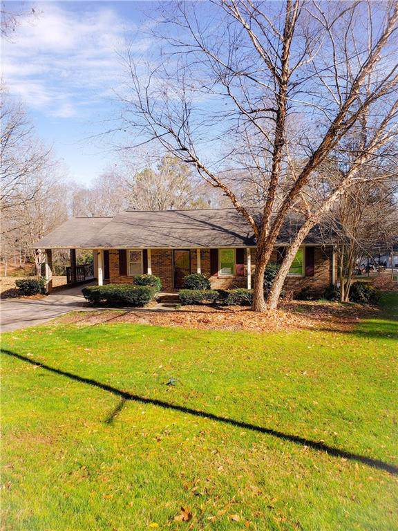 1504 Johanna Circle, Anderson, SC 29621 (MLS #20223311) :: Tri-County Properties at KW Lake Region