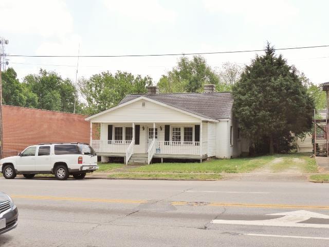 115 W North 1st Street, Seneca, SC 29678 (MLS #20153367) :: Les Walden Real Estate