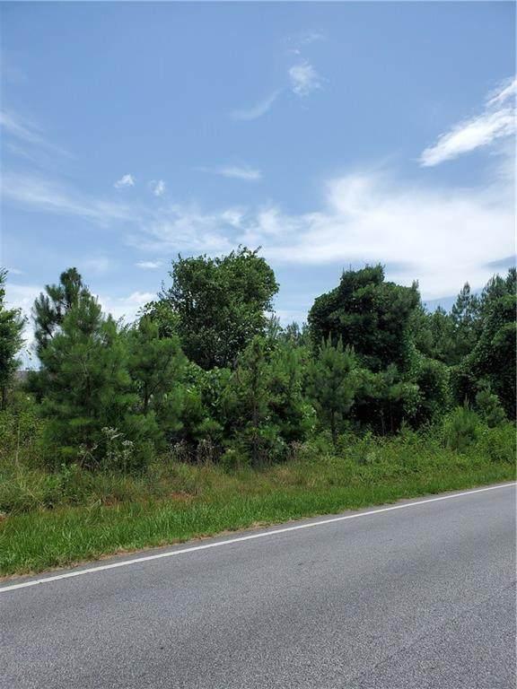 784 Perkins Creek Road, Seneca, SC 29678 (#20229608) :: Expert Real Estate Team