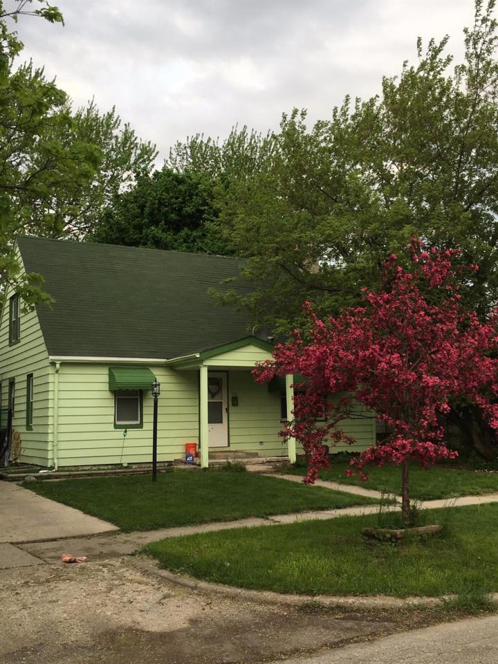 105 E Ainsworth, Ypsilanti, MI 48197 (MLS #3247164) :: Berkshire Hathaway HomeServices Snyder & Company, Realtors®