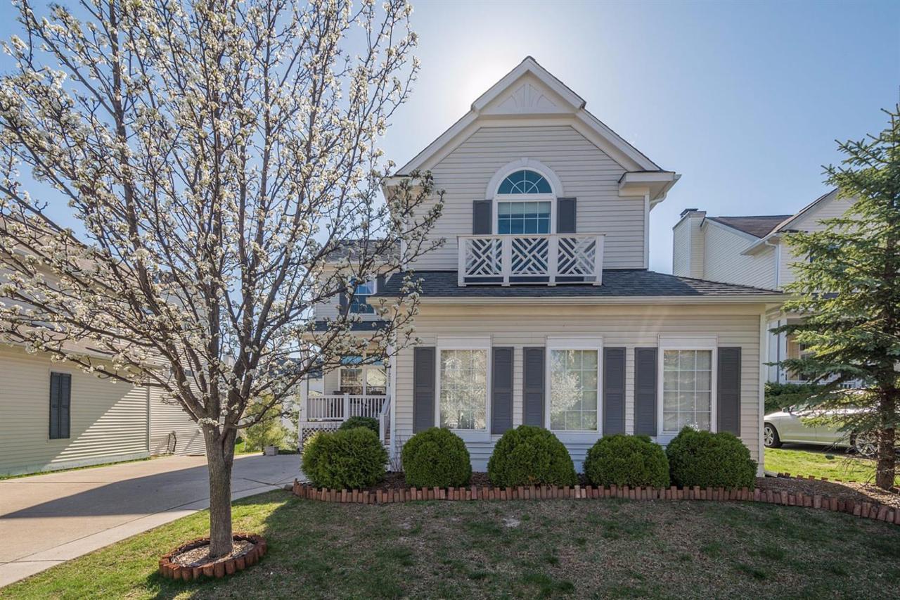 1281 Timmins Drive, Ann Arbor, MI 48103 (MLS #3247768) :: Berkshire Hathaway HomeServices Snyder & Company, Realtors®