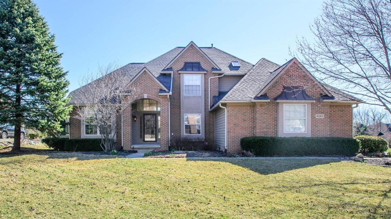 4285 Lake Forest Drive - Photo 1