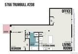 5766 Trumbull Unit#208 Street - Photo 18