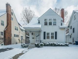 1425 E Park Place, Ann Arbor, MI 48104 (MLS #3245927) :: Berkshire Hathaway HomeServices Snyder & Company, Realtors®
