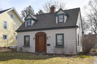 1512 Brooklyn Avenue, Ann Arbor, MI 48104 (MLS #3246531) :: Berkshire Hathaway HomeServices Snyder & Company, Realtors®