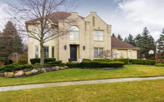 984 Whitegate Drive, Northville, MI 48167 (MLS #3246800) :: Berkshire Hathaway HomeServices Snyder & Company, Realtors®