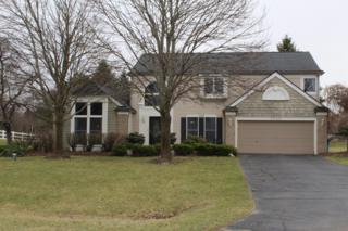 6025 White Swan Lane, Ann Arbor, MI 48108 (MLS #3246928) :: Berkshire Hathaway HomeServices Snyder & Company, Realtors®