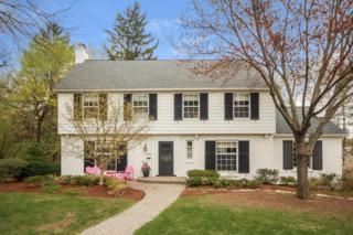 2105 Melrose Avenue, Ann Arbor, MI 48104 (MLS #3246941) :: Berkshire Hathaway HomeServices Snyder & Company, Realtors®