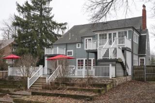 1722 Cambridge Road, Ann Arbor, MI 48104 (MLS #3246964) :: Berkshire Hathaway HomeServices Snyder & Company, Realtors®