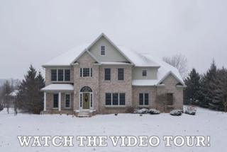 7750 Huron River Drive, Dexter, MI 48130 (MLS #3247045) :: Berkshire Hathaway HomeServices Snyder & Company, Realtors®