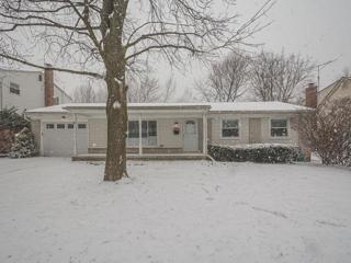2906 Brandywine Drive, Ann Arbor, MI 48104 (MLS #3247055) :: The Toth Team