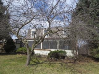 10688 Fleming Road, Dexter, MI 48130 (MLS #3247079) :: Berkshire Hathaway HomeServices Snyder & Company, Realtors®