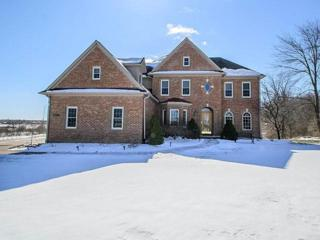 1687 Oreo Court, Ann Arbor, MI 48103 (MLS #3247085) :: Berkshire Hathaway HomeServices Snyder & Company, Realtors®