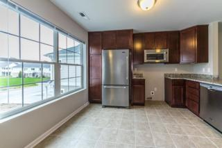 611 Pebblestone Lane #22, Chelsea, MI 48118 (MLS #3247091) :: Berkshire Hathaway HomeServices Snyder & Company, Realtors®