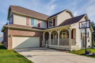 5967 Villa France Avenue, Ann Arbor, MI 48103 (MLS #3247165) :: Berkshire Hathaway HomeServices Snyder & Company, Realtors®