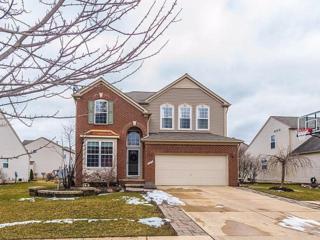420 Taylor Lane, Chelsea, MI 48118 (MLS #3247174) :: Berkshire Hathaway HomeServices Snyder & Company, Realtors®