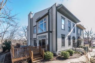 711 N 5th Avenue, Ann Arbor, MI 48104 (MLS #3247177) :: Berkshire Hathaway HomeServices Snyder & Company, Realtors®