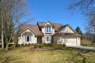 4358 Sherwood Forest Court, Ann Arbor, MI 48103 (MLS #3247199) :: Berkshire Hathaway HomeServices Snyder & Company, Realtors®