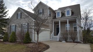 1484 Chapleau Drive, Ann Arbor, MI 48103 (MLS #3247212) :: Berkshire Hathaway HomeServices Snyder & Company, Realtors®