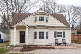 1305 E Stadium Boulevard, Ann Arbor, MI 48104 (MLS #3247239) :: Berkshire Hathaway HomeServices Snyder & Company, Realtors®