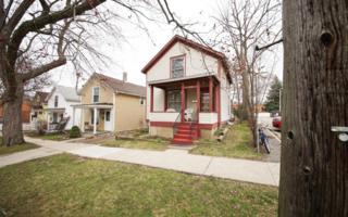 425 Fifth Street, Ann Arbor, MI 48103 (MLS #3247262) :: Berkshire Hathaway HomeServices Snyder & Company, Realtors®