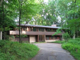 815 Oakdale Road, Ann Arbor, MI 48105 (MLS #3247284) :: Berkshire Hathaway HomeServices Snyder & Company, Realtors®