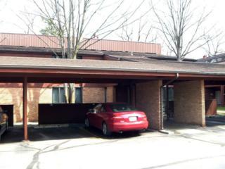 2413 Packard Street 55E, Ann Arbor, MI 48104 (MLS #3247296) :: The Toth Team