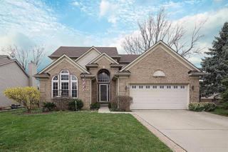 3984 Palisades Boulevard, Ypsilanti, MI 48197 (MLS #3247461) :: Berkshire Hathaway HomeServices Snyder & Company, Realtors®