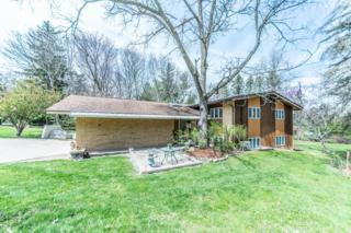 2815 Overridge Drive, Ann Arbor, MI 48104 (MLS #3247593) :: Berkshire Hathaway HomeServices Snyder & Company, Realtors®