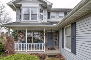 3904 Hickory Hollow Drive, Ypsilanti, MI 48197 (MLS #3247643) :: Berkshire Hathaway HomeServices Snyder & Company, Realtors®