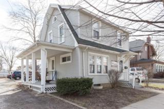 704 Granger, Ann Arbor, MI 48104 (MLS #3247775) :: Berkshire Hathaway HomeServices Snyder & Company, Realtors®