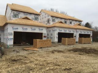 108 E Henry Street #809, Saline, MI 48176 (MLS #3247861) :: Berkshire Hathaway HomeServices Snyder & Company, Realtors®