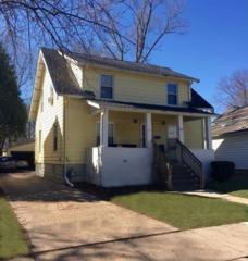 922 Woodlawn Avenue, Ann Arbor, MI 48104 (MLS #3248093) :: Berkshire Hathaway HomeServices Snyder & Company, Realtors®
