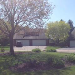 602 Echo Court, Saline, MI 48176 (MLS #3248138) :: Berkshire Hathaway HomeServices Snyder & Company, Realtors®