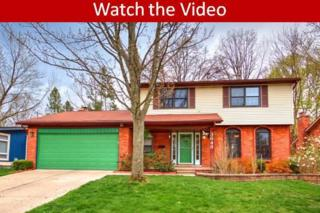 3648 Middleton Drive, Ann Arbor, MI 48105 (MLS #3248168) :: Berkshire Hathaway HomeServices Snyder & Company, Realtors®