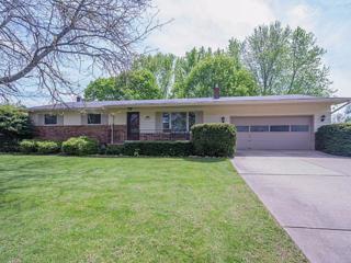 4981 Green Knolls Lane, Ann Arbor, MI 48103 (MLS #3248301) :: Berkshire Hathaway HomeServices Snyder & Company, Realtors®