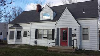 1706 Pauline Boulevard, Ann Arbor, MI 48103 (MLS #3248485) :: The Toth Team