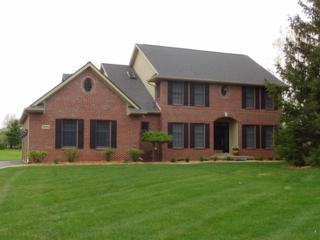 1812 S Stonebridge Drive, Ann Arbor, MI 48108 (MLS #3248780) :: The Toth Team